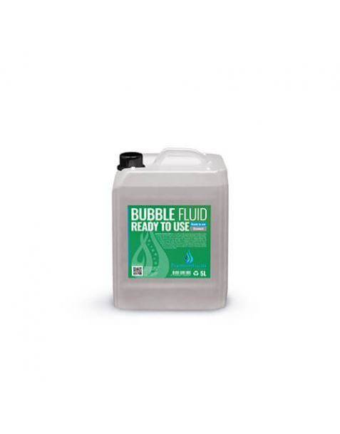 BIDON 5L PREMIUM FLUID BUBBLE RTU STD