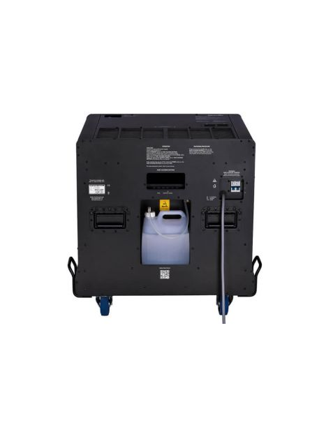 Location machine à fumée lourde JEM Glaciator Dynamic