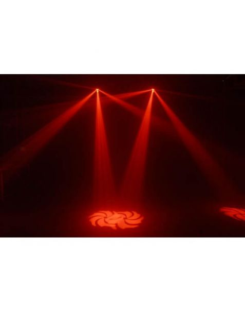 Location scan rouleau à LED