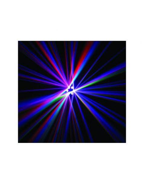 Location jeux de lumière Beam LED 10W Nicols