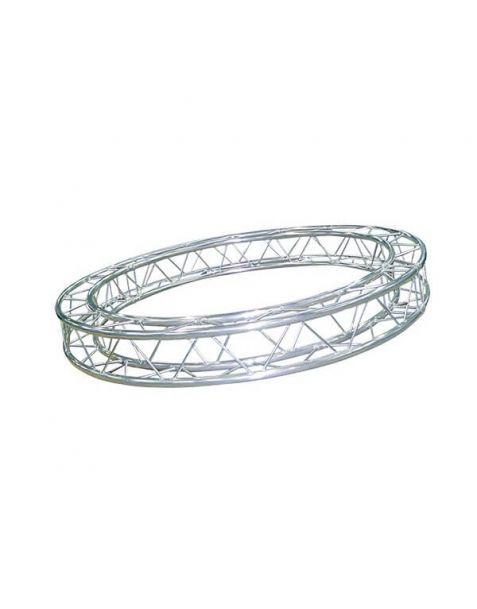 Structure cercle en alu ASD