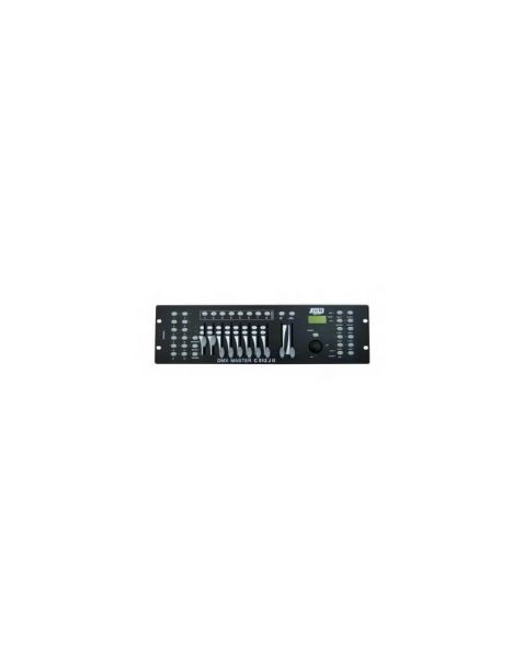 Location console DMX 512J Nicols