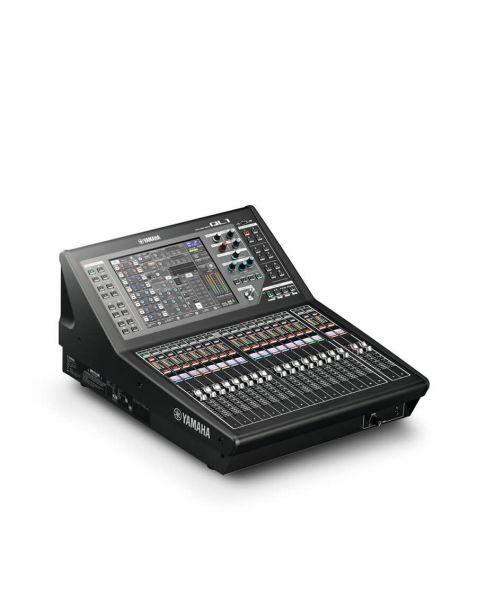 Location console de mixage QL1 Yamaha
