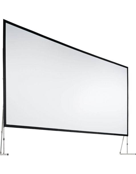 Location écran valise de projection