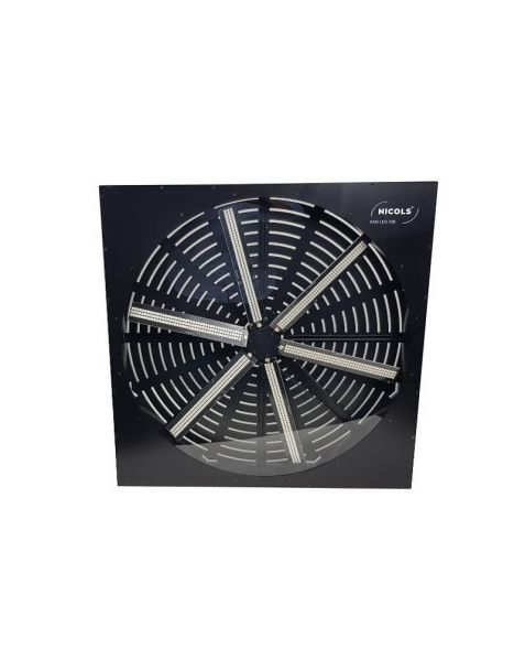 Location ventilateur FAN LED 700 Nicols