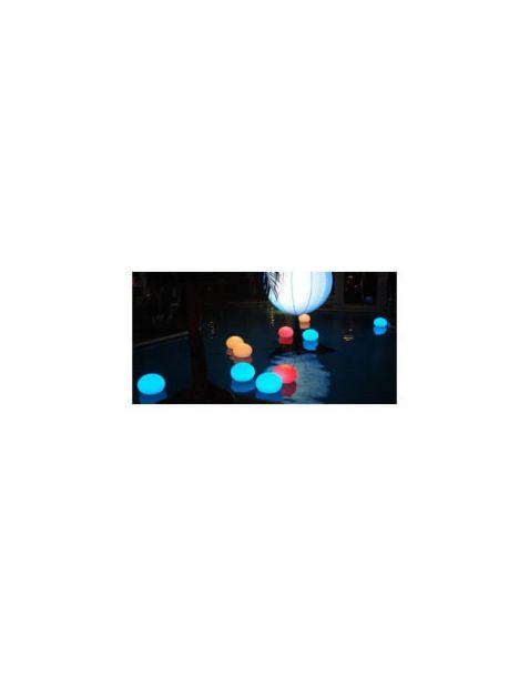Location de boule lumineuse pour décoration événements