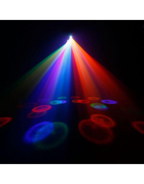 Location jeux de lumière ARA de CAMEO