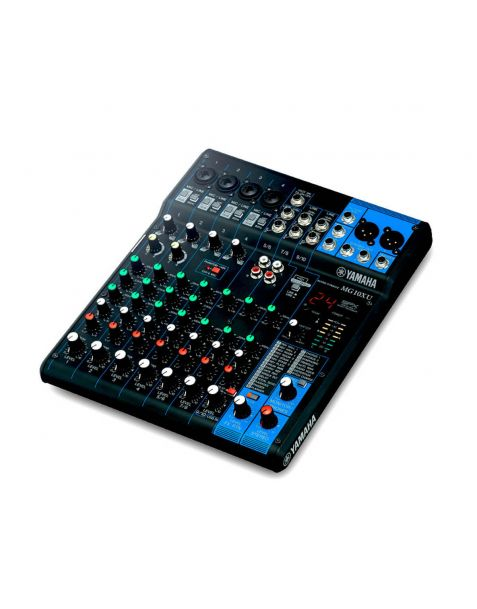 Location console de mixage MG10XU Yamaha