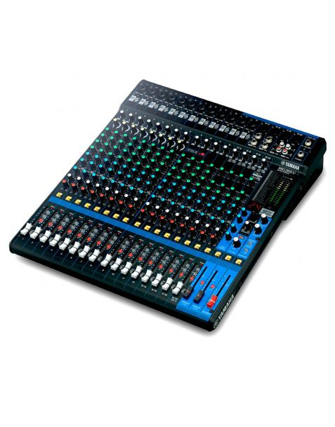 Location console de mixage MG20XU Yamaha