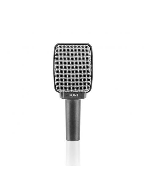Location microphone pour instrument guitare e609 Sennheiser