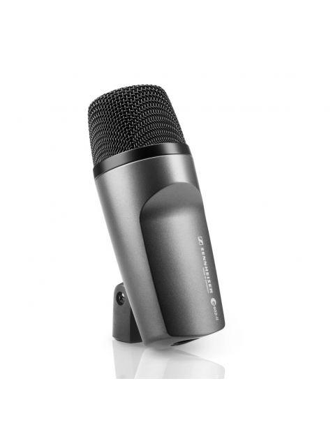 Location microphone e602 Sennheiser sur Lyon