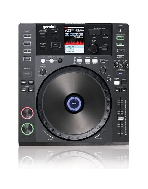 Location platine CDJ-700 Gemini