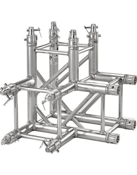 Location angle de structure 3D alu ASZ 31