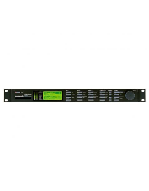 Location reverb MX200 Lexicon