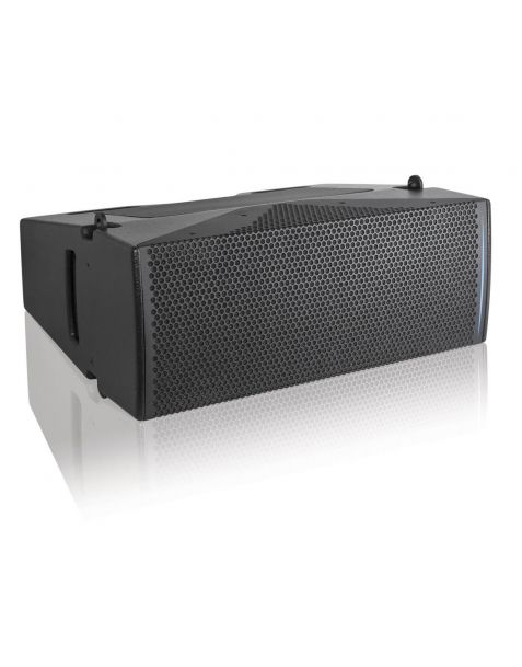 Location enceinte line array compacte UC206N