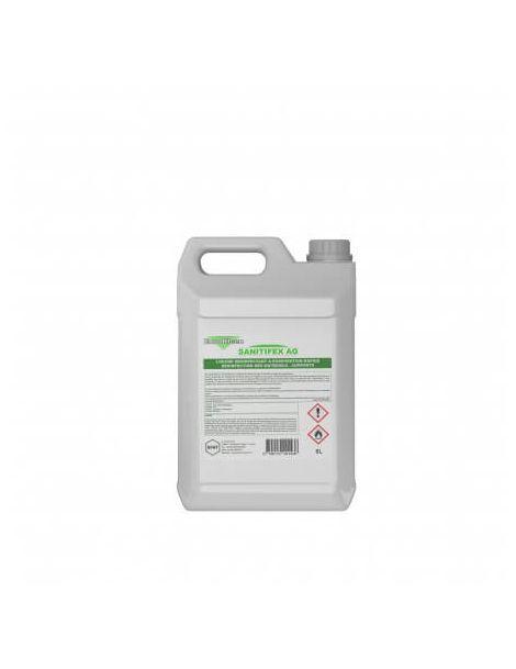 Désinfectant SANITIFEX AG 5L