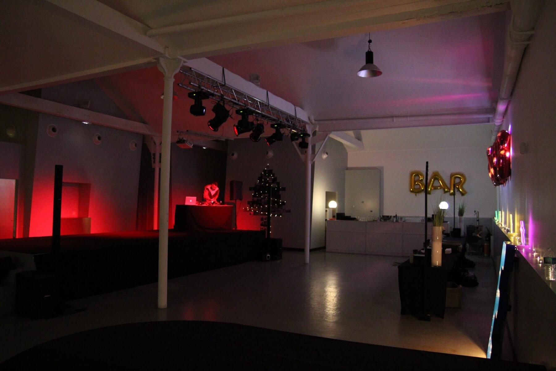 Prestation audiovisuelle pour l'agence Lyonnaise Elvis