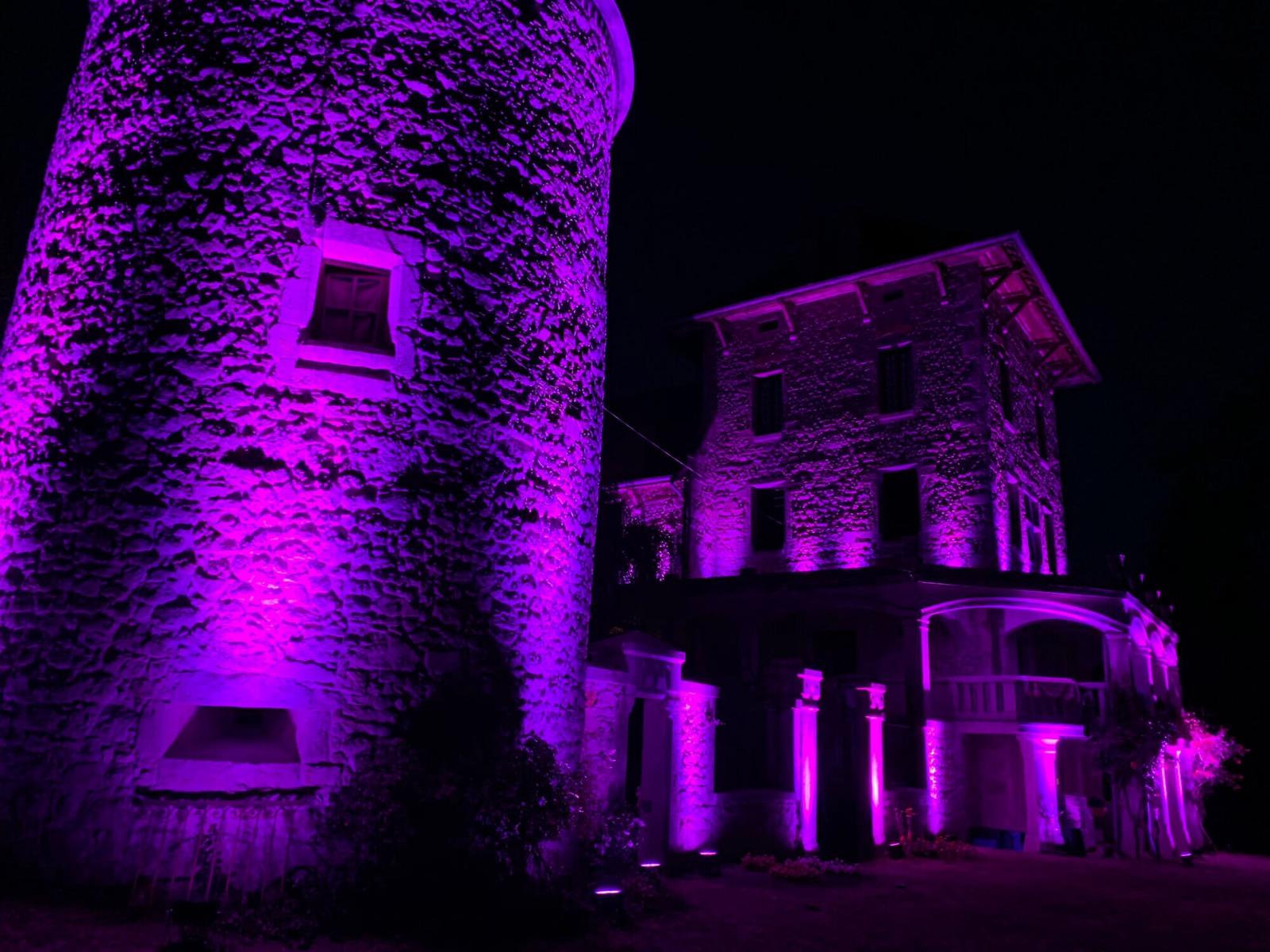 Prestataire audiovisuel Lyon pour éclairage architectural